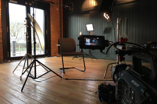 MGL Media film set